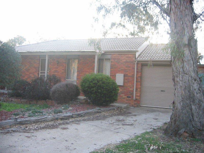 40 SHAKESPERE STREET, Heathcote, Vic 3523