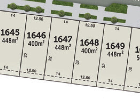 Lot 1631, Girona Drive, Clyde North, Vic 3978