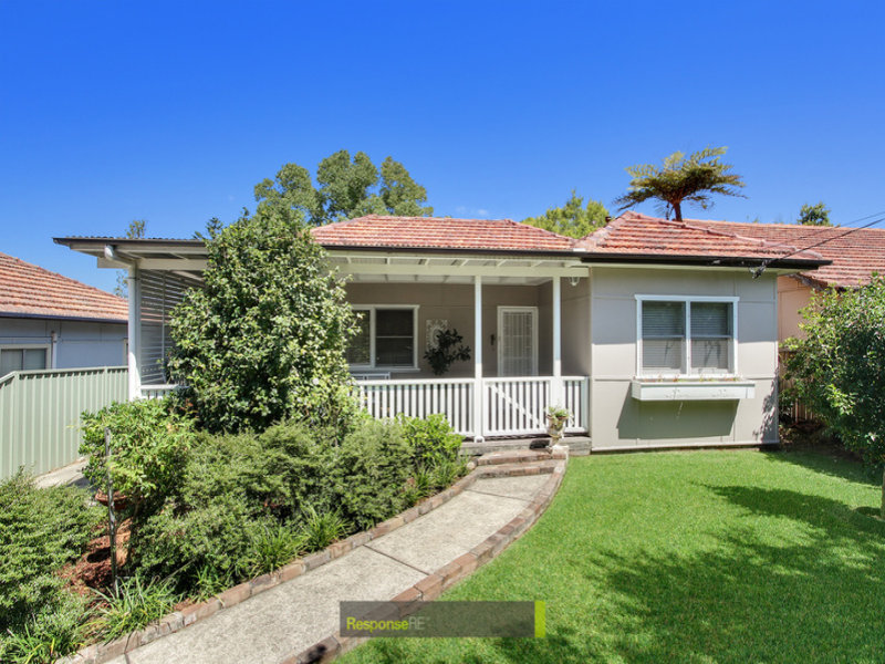 26 Hayes Avenue, Northmead, NSW 2152