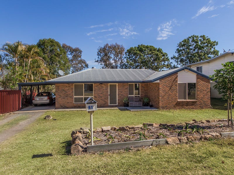 61 Moores Pocket Road, Moores Pocket, Qld 4305