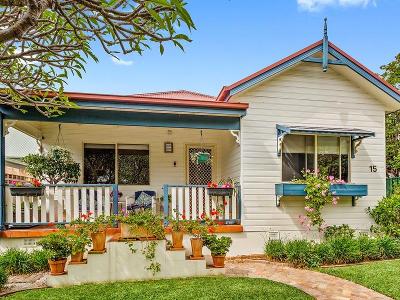 15 George Street, Thirroul, NSW 2515
