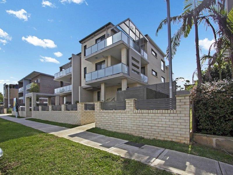1/34 Napier Street, Parramatta