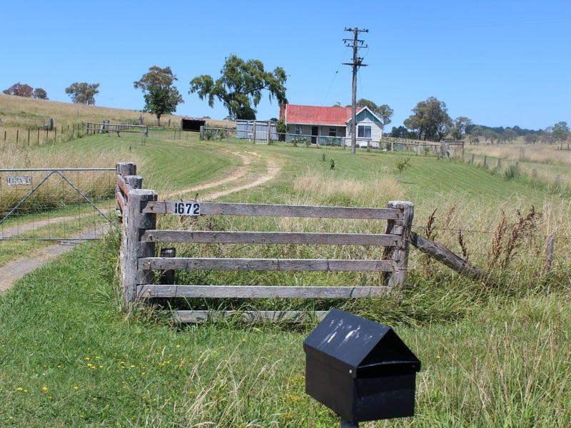 1672 Red Range Road, Glen Innes, NSW 2370