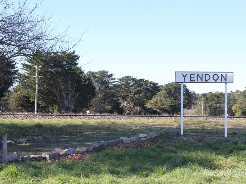 Lot 1 Harbours Road, Yendon, Vic 3352