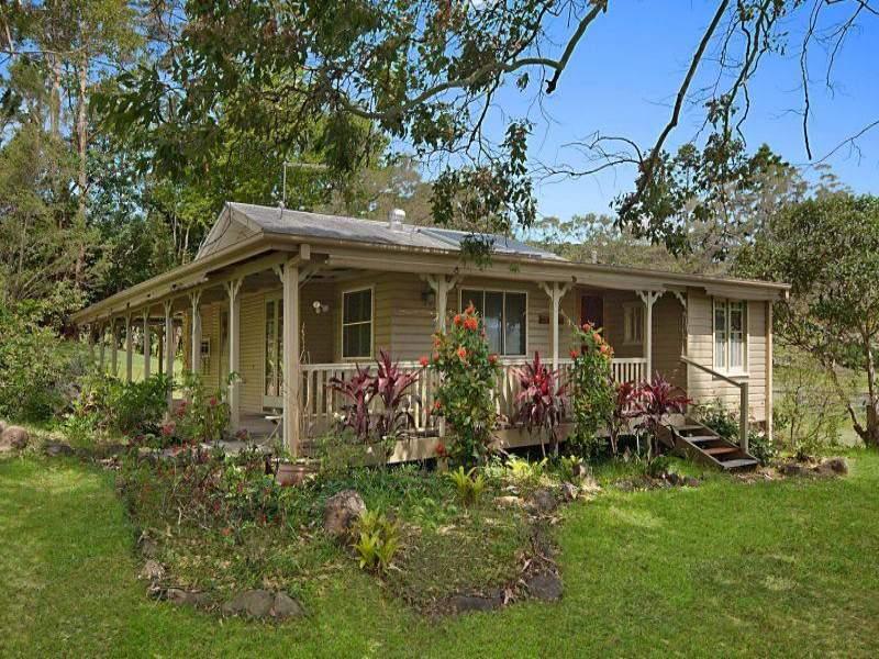 929 Wardell Rd, Meerschaum Vale, NSW 2477