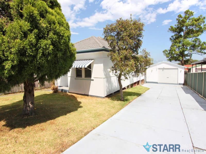 8 Minchinbury Street, Eastern Creek, NSW 2766