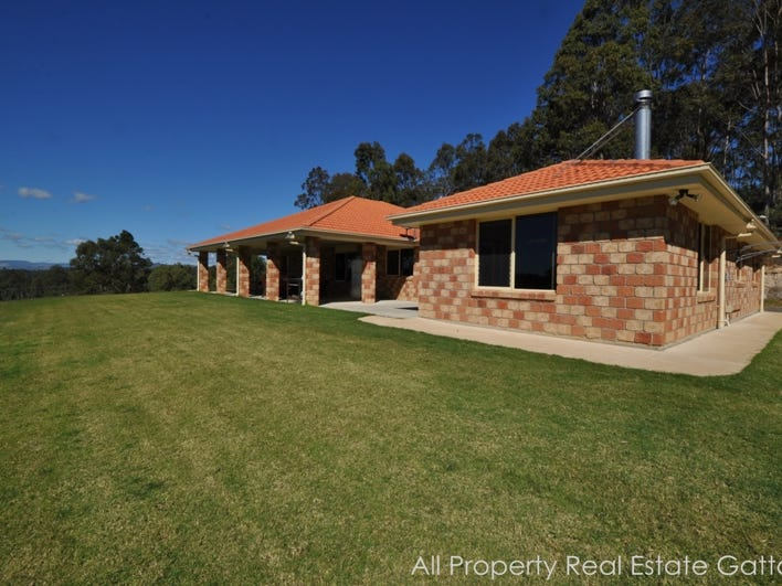 22 Connors Road, Grantham, Qld 4347