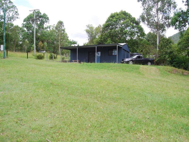 12 Chinaman Creek Road, Cambroon, Qld 4552