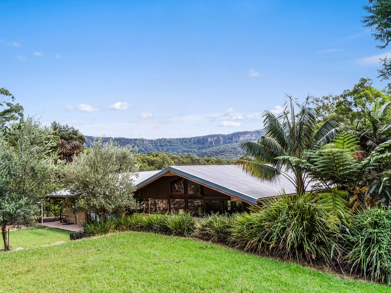 99 Quarter Sessions Road, Tongarra, NSW 2527
