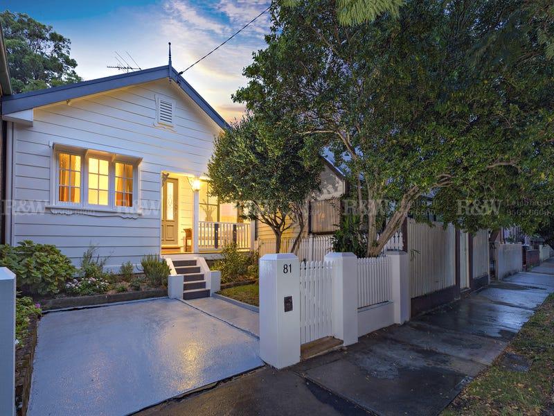 81 Francis Street, Leichhardt, NSW 2040