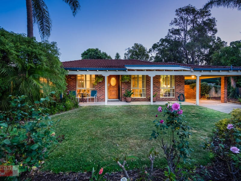 12 O'Connor Road, Swan View, WA 6056