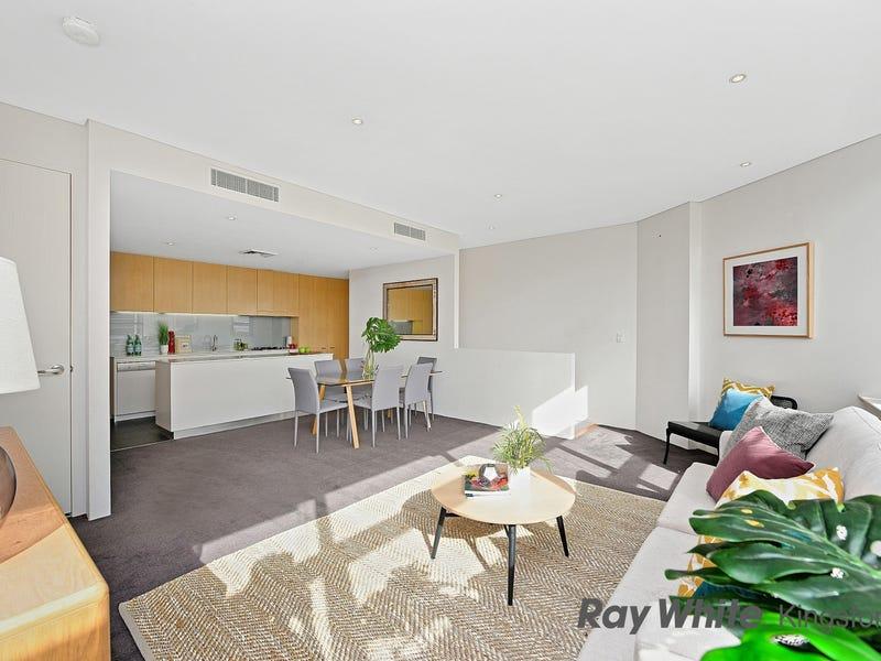 704E/103-105 Doncaster Avenue, Kensington, NSW 2033