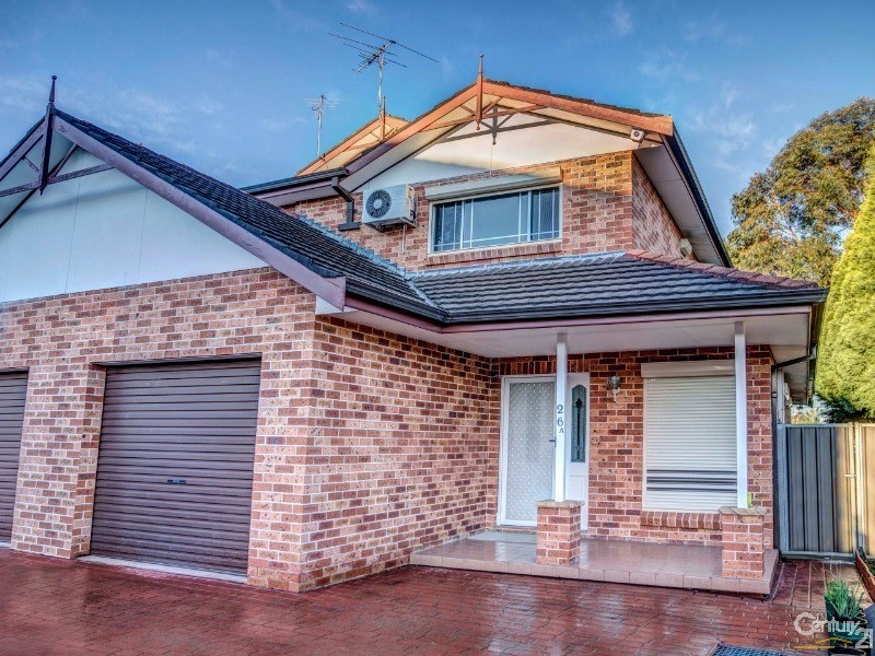 26A  Corriedale Street, Wakeley, NSW 2176
