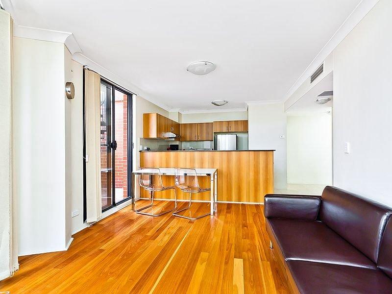 35/1-3 Beresford Road, Strathfield, NSW 2135