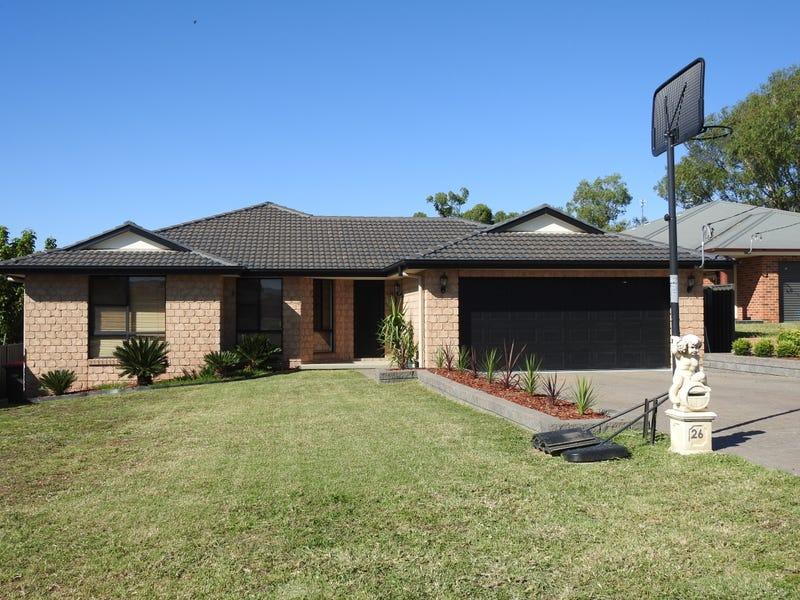 26 Leonora Crescent, Kootingal, NSW 2352