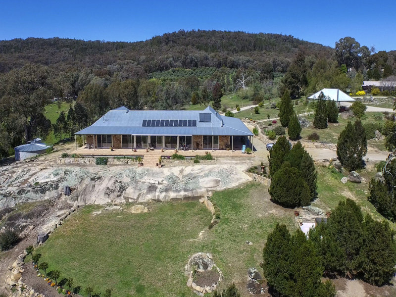 131 Green Wattle Tree Road, Beechworth, Vic 3747