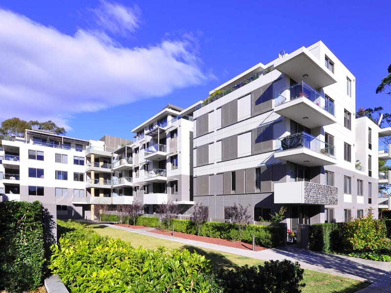 345/132-138 Killeaton Street, St Ives, NSW 2075