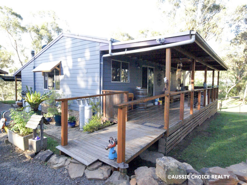 2638 Bells Line Of Road, Bilpin, NSW 2758
