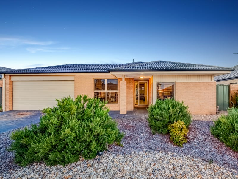 125 Ribblesdale Avenue, Wyndham Vale, Vic 3024