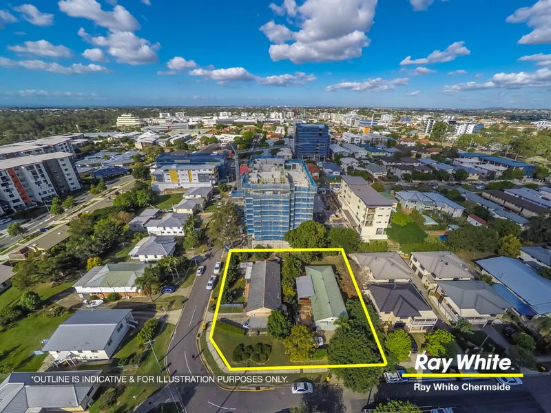 19 & 21 Curwen Terrace, Chermside