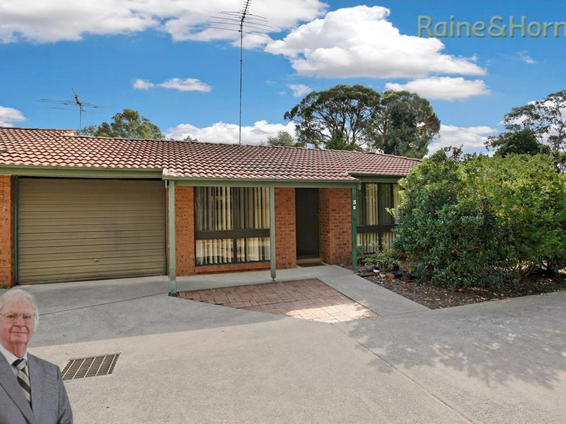 3/36 Adelaide Street, Oxley Park, NSW 2760