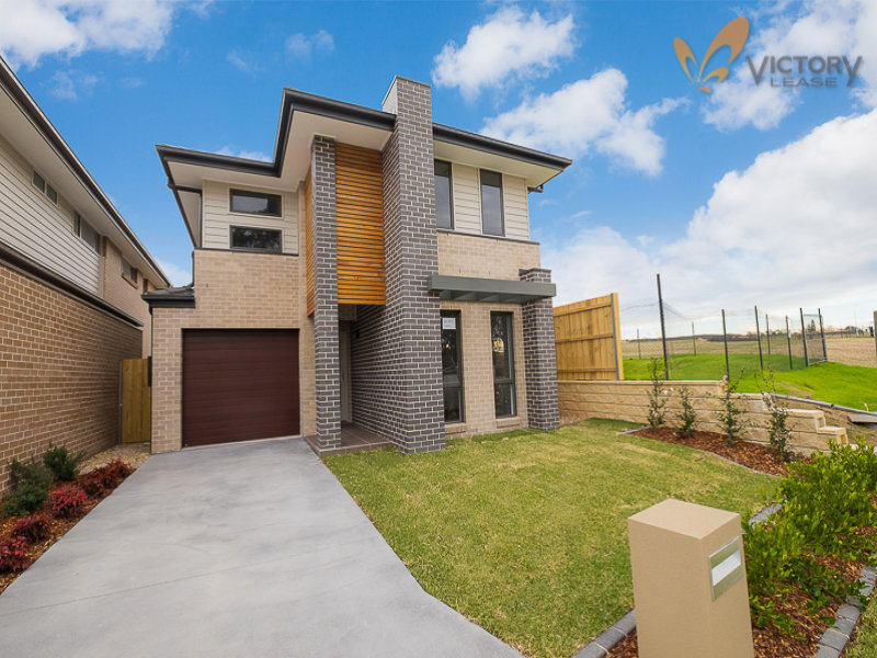Lot 131 Dalmatia Avenue, Edmondson Park, NSW 2174