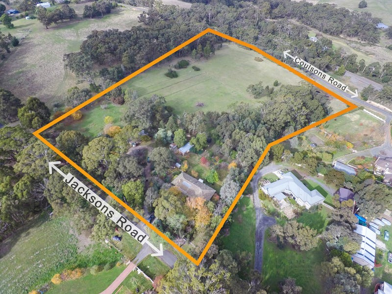 40 Jacksons Road, Warrenheip, Vic 3352