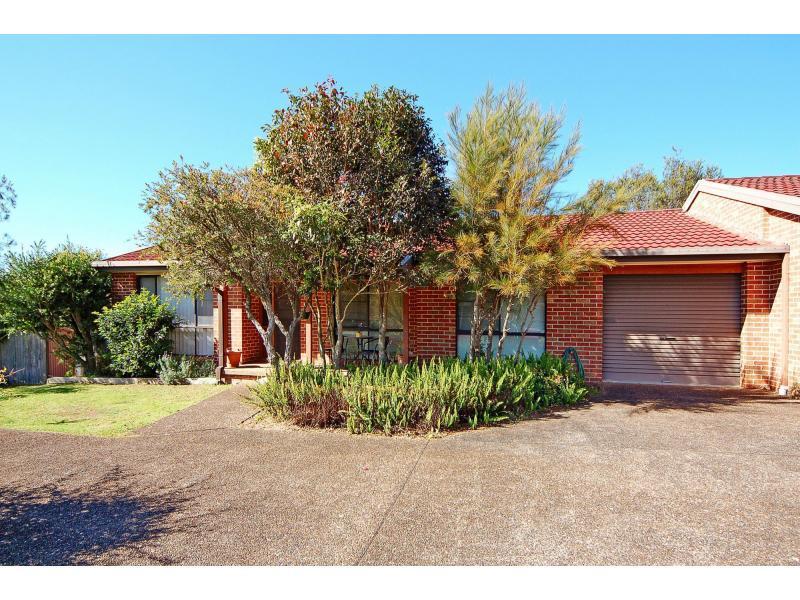 1/18 Wilari Close, Bomaderry, NSW 2541