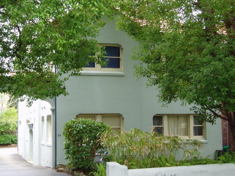 1/23 Barry Street, Neutral Bay, NSW 2089