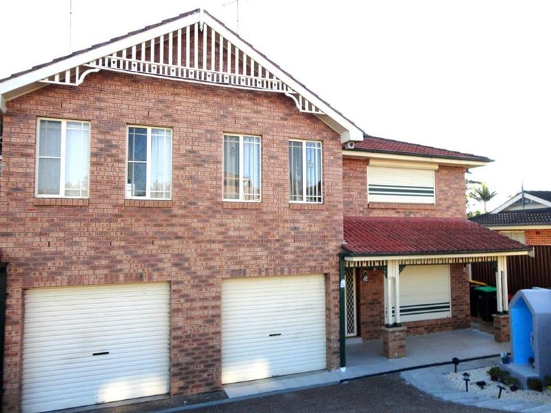 80 Hinchinbrook Drive, Hinchinbrook, NSW 2168