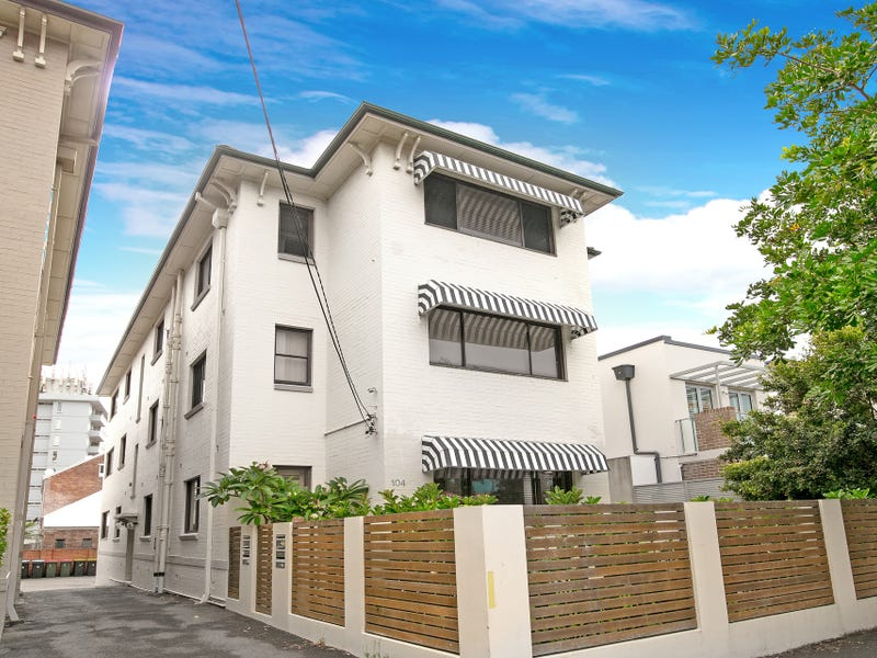 6/104 Pittwater Road, Manly, NSW 2095