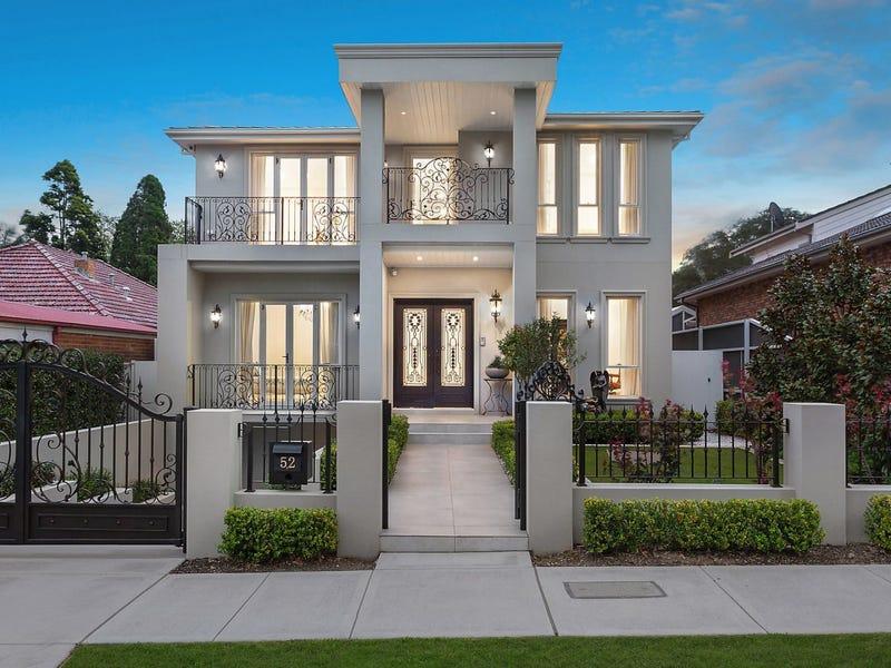 52 Mi Mi Street, Oatley, NSW 2223