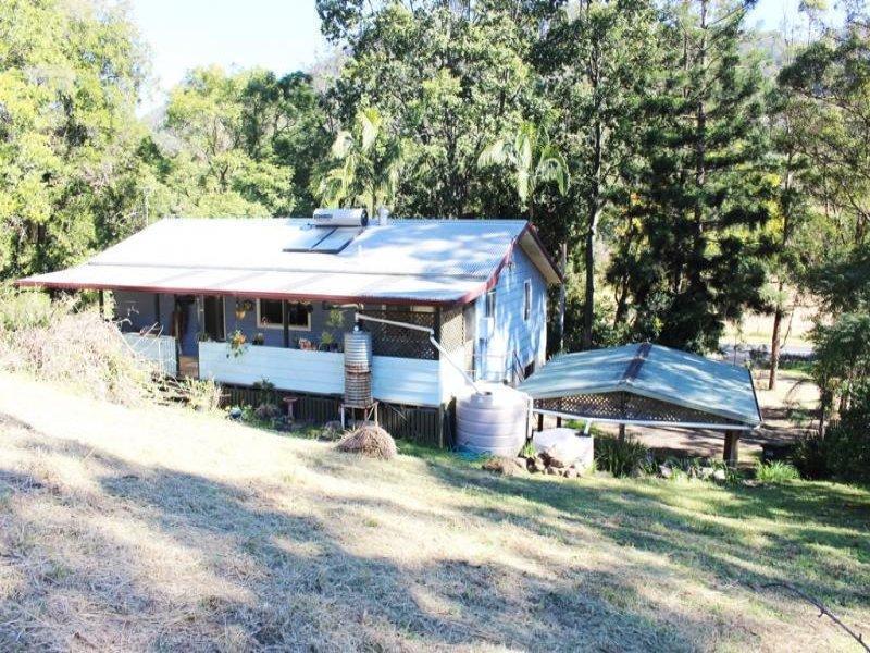 2188 Nimbin Road, Coffee Camp, NSW 2480