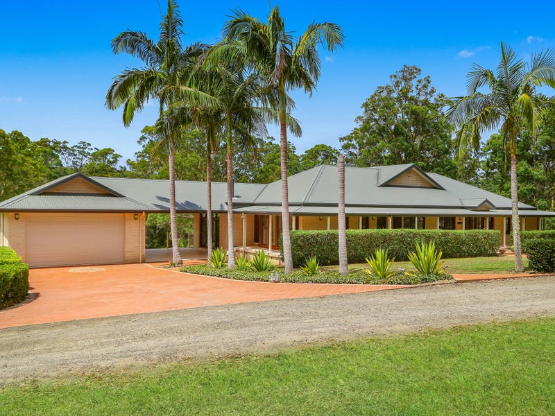 158 Phil Tunks Road, Dooralong, NSW 2259