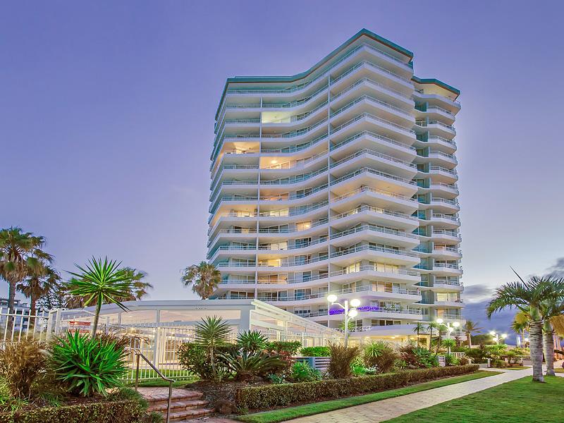 11th floor/2 NINETEENTH AVENUE, Palm Beach, Qld 4221