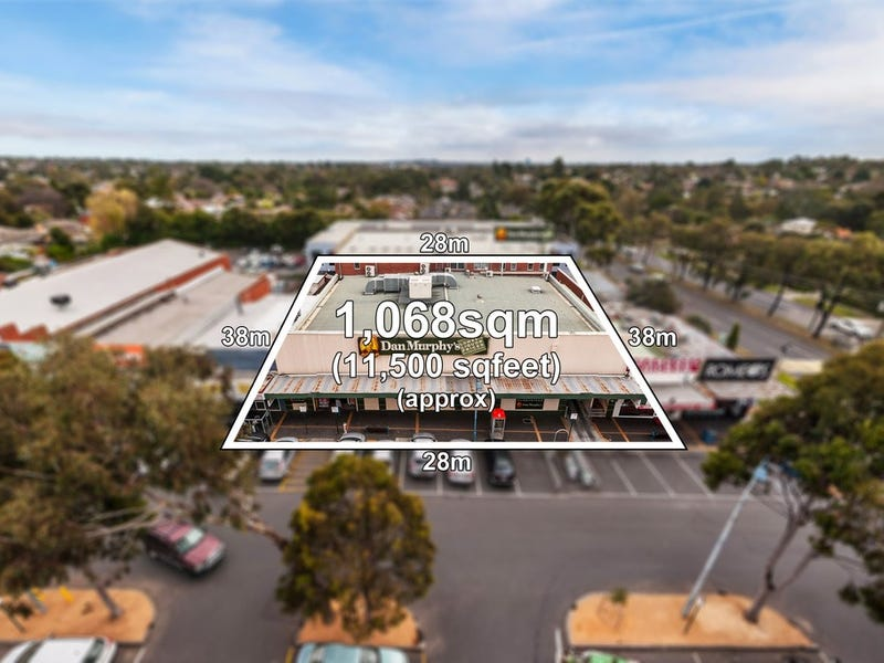 5-11 Brentford Square 500 Canterbury Road, Forest Hill, Vic 3131