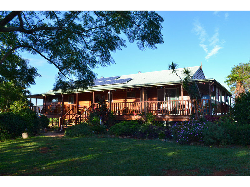 363 English Road, Kiamba, Qld 4560