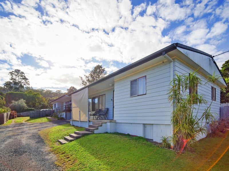 1 & 2/5 Oregon Street, Pambula, NSW 2549