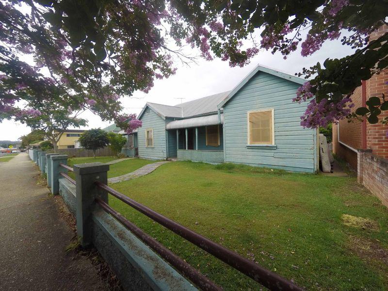 50 Wallace Street, Macksville, NSW 2447