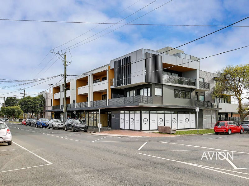 301/88 Hudsons Road, Spotswood, Vic 3015