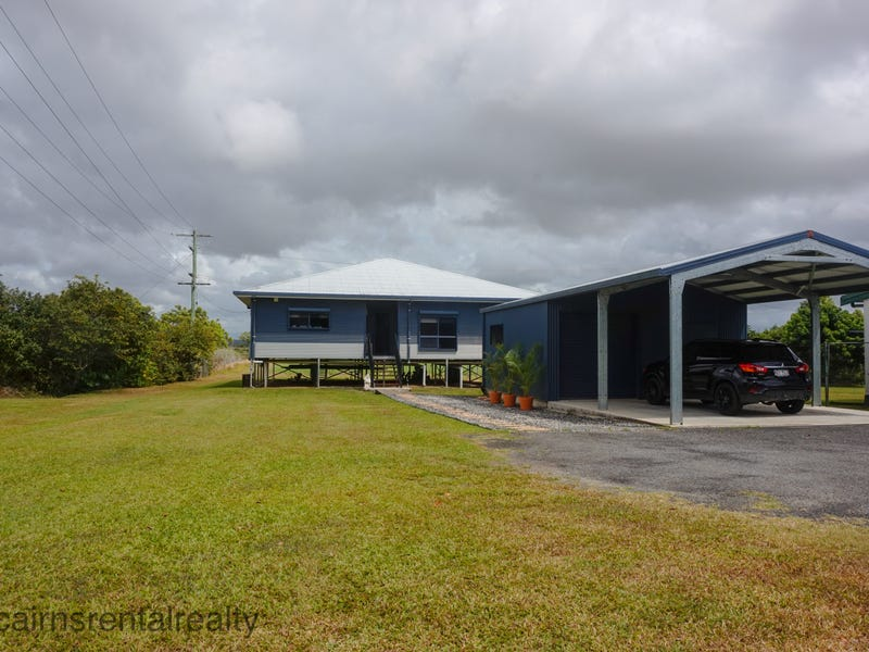 114 Rivers Avenue, Mighell, Qld 4860