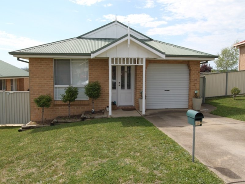20a Dees Close, Bathurst, NSW 2795