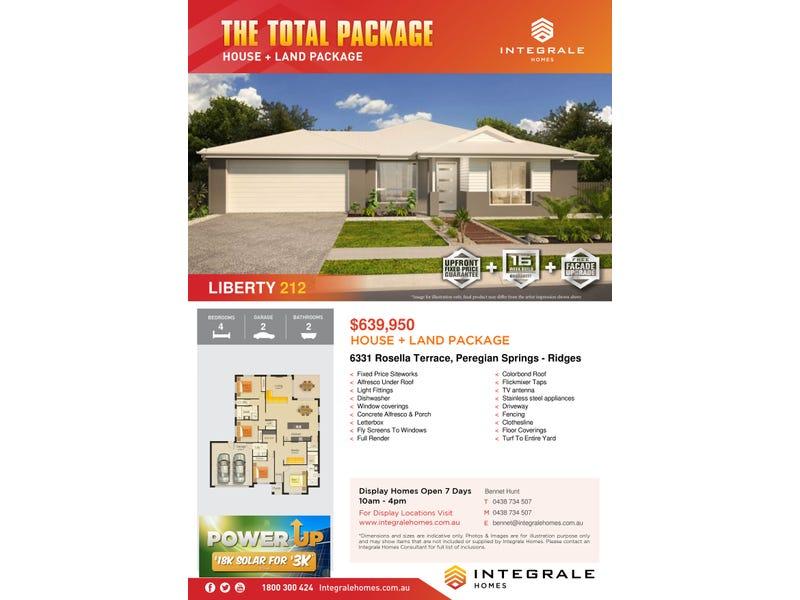 6331 Rosella Terrace, Peregian Springs, Qld 4573