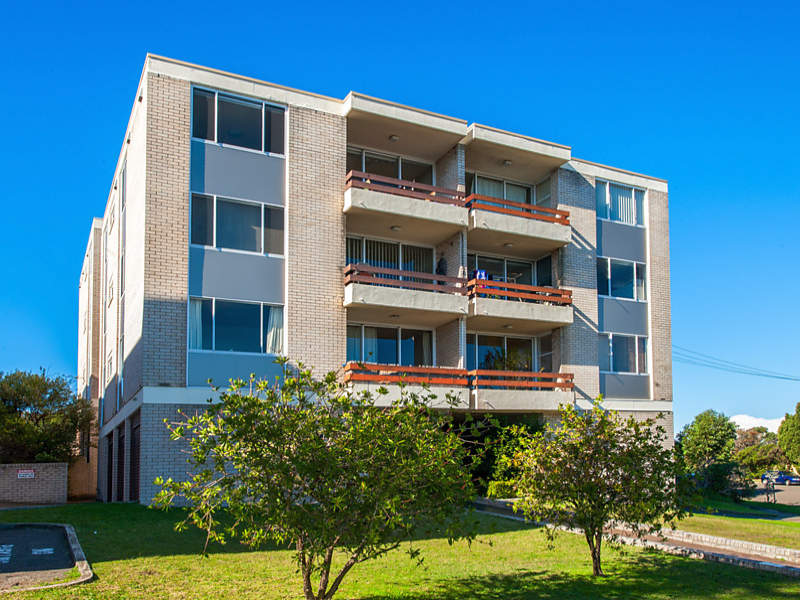 11/91 Broome Street, Maroubra, NSW 2035