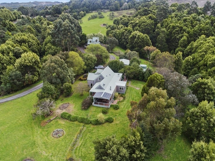 225 Blue Johanna Road, Johanna, Vic 3238