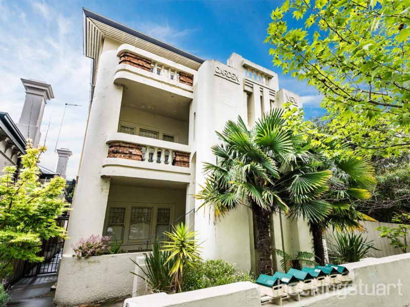 1/60 Blessington Street, St Kilda, Vic 3182