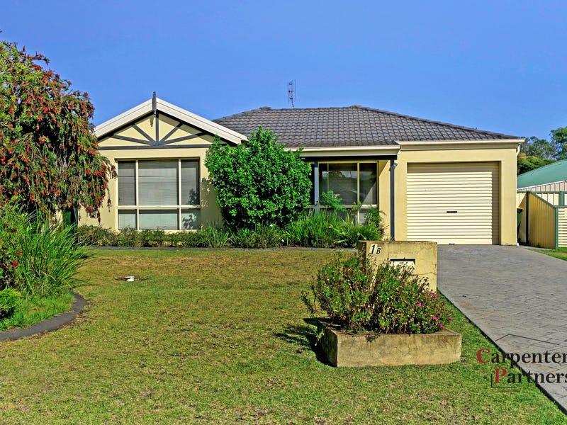 1B Madigan Grove, Thirlmere, NSW 2572