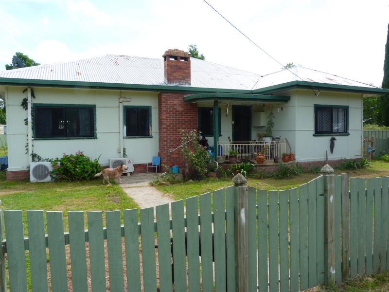 Address available on request, Tabulam, NSW 2469
