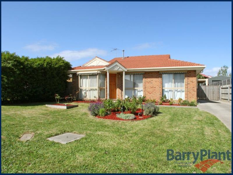 21 Magdalena Place, Rowville, Vic 3178