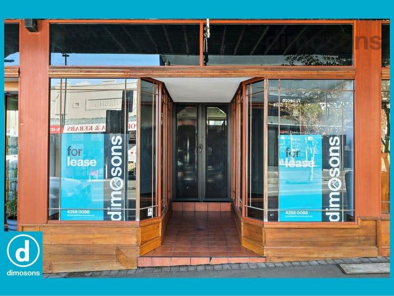 61 Wentworth Street, Port Kembla, NSW 2505